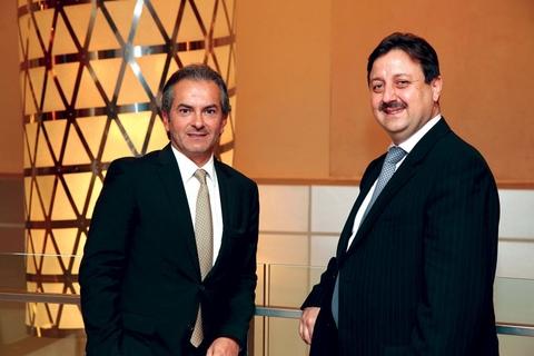 SAP to open partner excellence centres in MENA