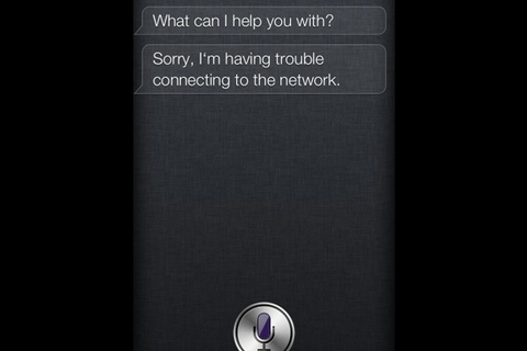 Apple's Siri ported to rival devices