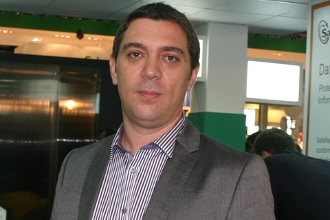 GFI develops regional MSP channel