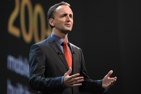 SAP looks to innovation for further growth