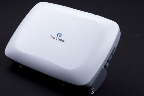 Thuraya launches broadcast solutions