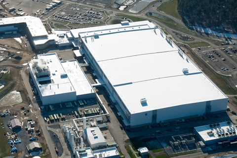 Globalfoundries and Masdar partner on chip R&D