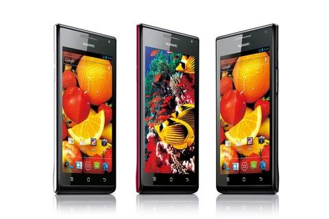 Huawei to launch Windows 8 smartphone
