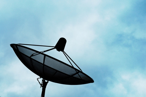 Rural broadband in MEA under development