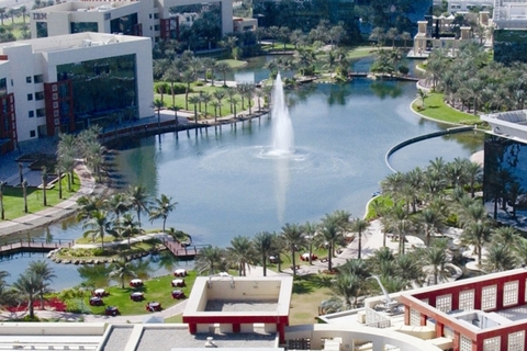 Microsoft and EMC named best places to work in UAE
