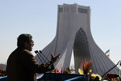 Iran increases web censorship