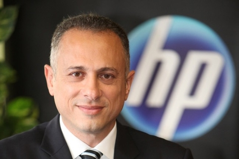 HP launches new hybrid cloud portfolio