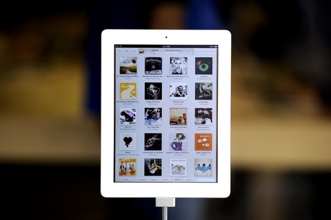 Middle East retailers prepare for iPad 3 unveiling