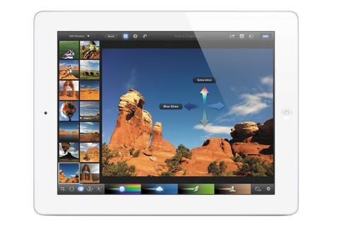 The 'new iPad': Analyst reaction