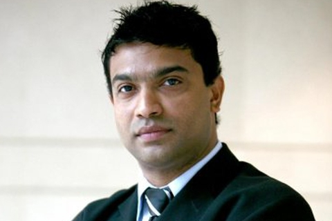 Vineeth Sebastian joins Emitac Distribution