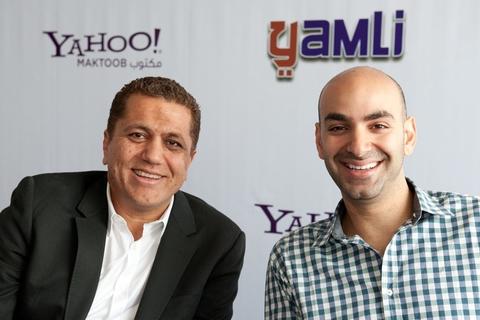 Yahoo! licences Yamli transliteration engine