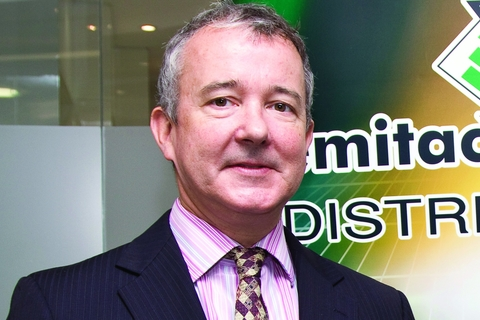 Emitac Distribution reshuffles senior management