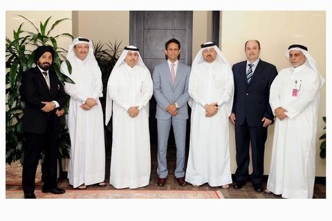 Qtel and Tata fortify partnership