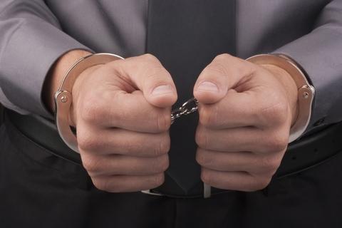 Former Head of IT for Dubai school arrested