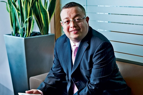 Hitachi Data Systems to focus on 'social innovation' at GITEX