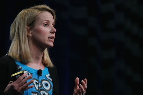 Yahoo to buy video ad service Brightroll
