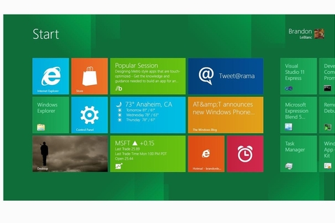 Microsoft drops 'Metro' name for Windows 8 UI