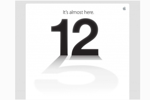 Apple iPhone could be launched on September 12