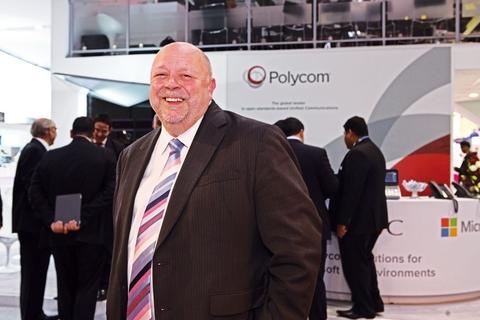 FVC demos Polycom tech