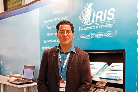 I.R.I.S. expands in region
