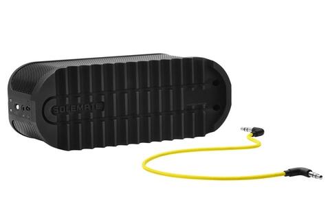 Jabra releases new portable speakers