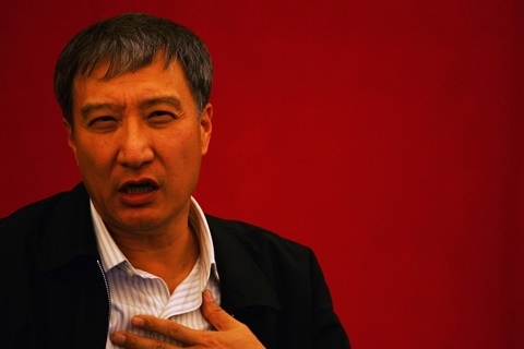 Copyright theft issue 'distorted': China