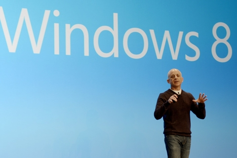 Windows lead out at Microsoft