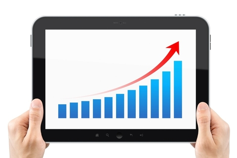 MEA tablet market grows despite flat global shipments