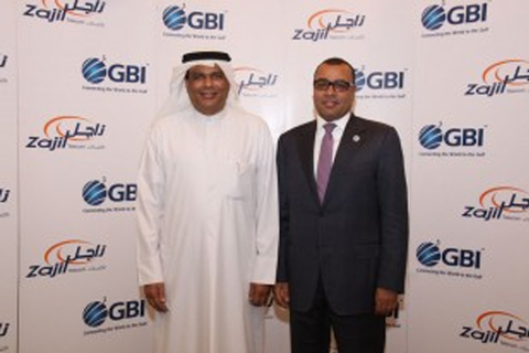 GBI signs capacity deal with Zajil Telecom
