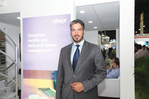Citrix urges mobile work styles