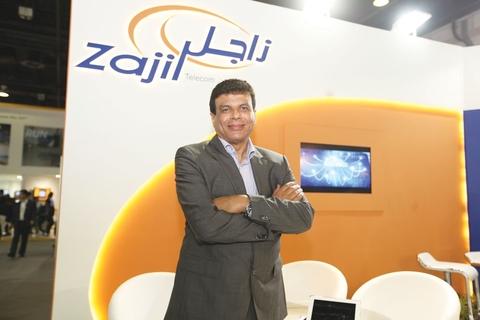 Zajil demos cloud offerings