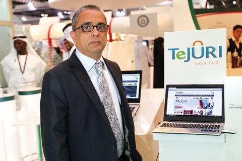 Tejuri advocates e-commerce