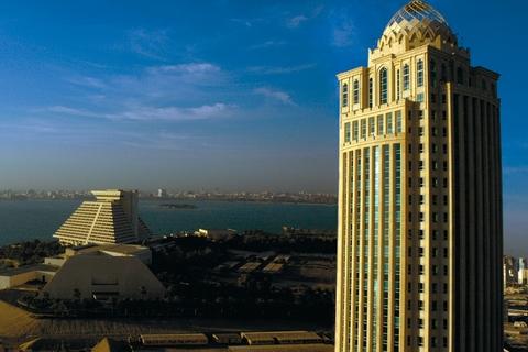 Qtel buys Orascom's Tunisiana stake in $1.2bn deal