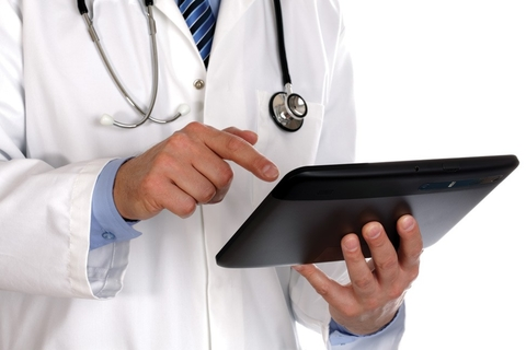 HDS: Doctors could review records in three second or less with right tech