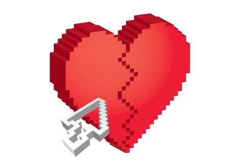 Bitdefender warns of Valentine's app and spam scams