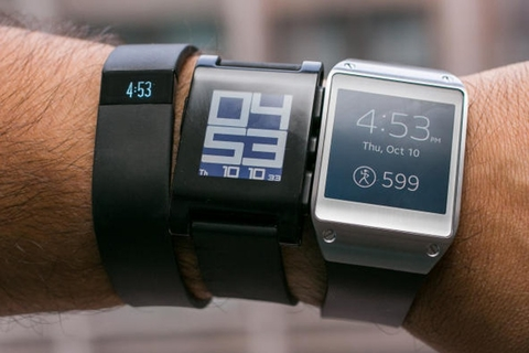 In pics: IDC's top 5 smartwatch vendors
