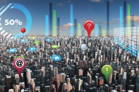 IoTX: Cisco to demonstrate 'real life' smart city scenarios