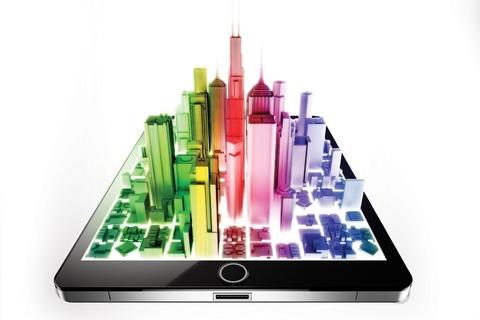 Dubai to take part in Smart City App Hack