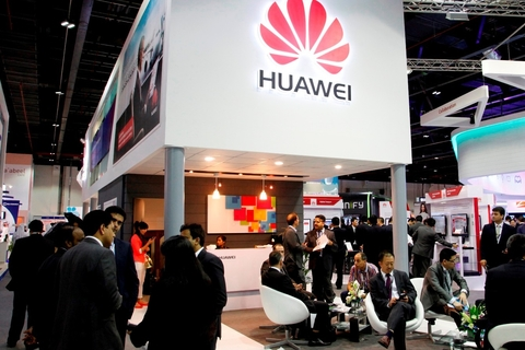 Hongmeng OS may arrive on a Huawei phone this year