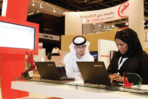 Dubai eGovernment updates mPay services