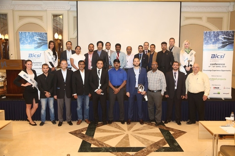 BICSI holds Middle East conference in Dubai