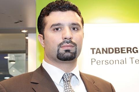 Tandberg argues benefits of videoconferencing