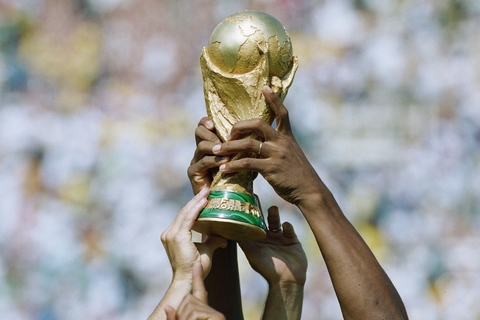 World Cup drew nearly 25m cyberattacks