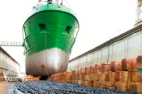 Grandweld Shipyards selects IFS Applications