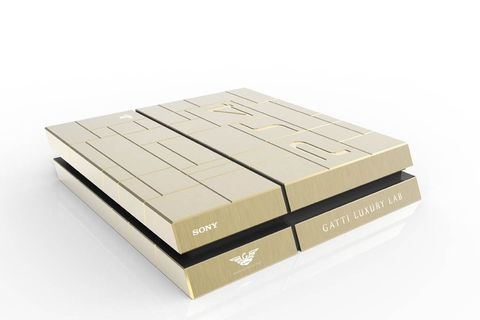Jumbo to debut gold consoles at GAMES 14