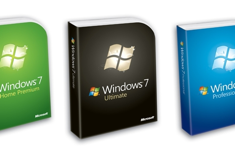 Number of Windows XP users dropping rapidly
