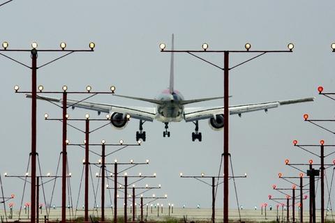 SITA to transform Saudi's airport services