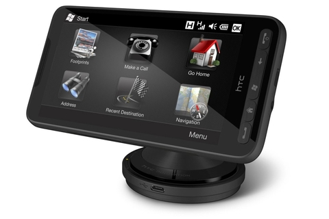 HTC gets a Windows phone with Sense