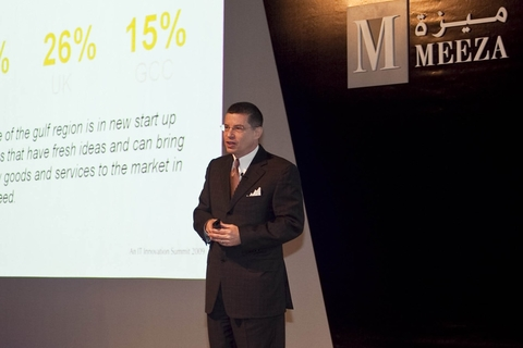 MEEZA launches SaaS solutions for GCC