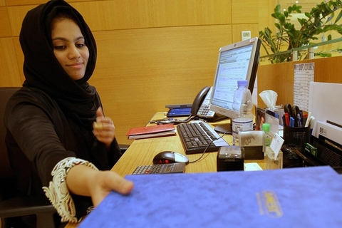 ITQAN helps with definitive UAE labour force survey
